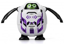 Робот Токибот, белый