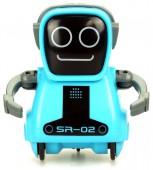 Робот Покибот, синий
