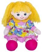 Мягкая кукла Gulliver Лимоника, 30 см.