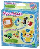 Мини набор Aquabeads Веселые игрушки