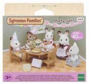 Набор Sylvanian Families Вечеринка
