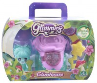 Домик Глимхаус Glimmies с Fernicia, 6 см.