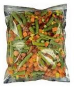Фасоль с овощами Мексиканская смесь, 400 гр.