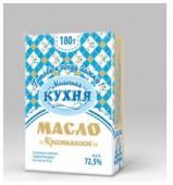 Масло Крестьянское, 180 гр.