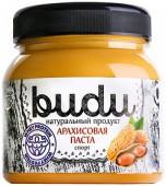 Арахисовая паста Budu \