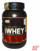 100 % Whey Protein Gold Standard 908 g Optimum Nutrition
