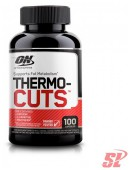 Thermo Cuts 40 caps Optimum Nutrition
