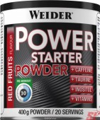 Power Starter Powder 400 g Weider