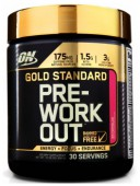 Pre-Workout 30 serv Optimum Nutrition