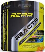 REACTR 45 serv Repp Sports