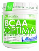 BCAA Optima 30serv NUTRAKEY