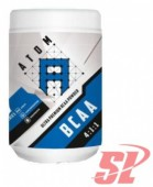 BCAA банка 500гр Atom Nutrition