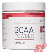 Aminoblast BCAA Powder 252g LevelUp