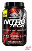 Nitro Tech 908g Muscletech