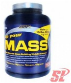Up Your Mass 4320г MHP