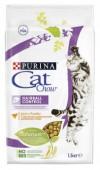 Cat Chow Special Care Контроль шерсти, 400 гр.