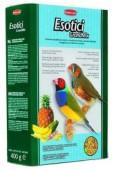 PADOVAN GRANDMIX esotici Основной корм для экзотических птиц 400 гр.