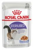 Royal Canin Sterilised, 85 гр.