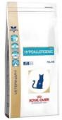 Royal Canin Hypoallergenic DR25 Диета при пищевой аллергии, 500 гр.