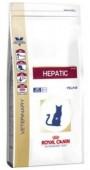 Royal Canin Hepatic HF26 Диета при болезнях печени, 500 гр.