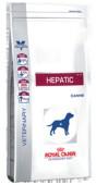 RC Hepatic HF 16 Canine, 1,5 кг.