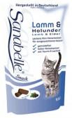 Sanabelle Snack с ягнёнком лакомство для кошек, 55 гр.