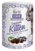 Brit Care лакомство для котят Superfruits, 100 гр.