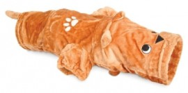 Тоннель для кошек TRIOL 3005NT