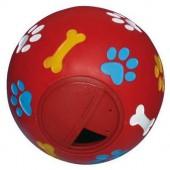 Мячик TRIXIE с отверстием для лакомства