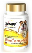 Unitabs SlimComplex 100 таб.