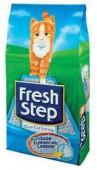 Fresh Step (3х защита)