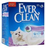 Ever Clean Lavander,с ароматом лаванды