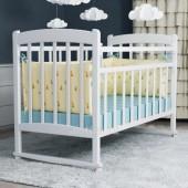 Кровать детская SELIA, колесо-качалка