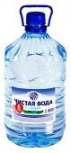 Чистая вода Сибири, 6 л.