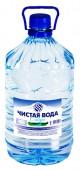Чистая вода Сибири, 5 л.