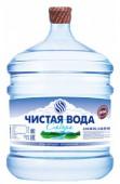 Чистая вода Сибири йодированная, 11,4 л.