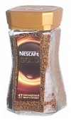 Nescafe GOLD растворимый кофе