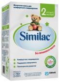 Молочная смесь Similac 2 6-12 месяцев, 700 г, 1 шт.