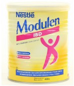 Заменитель молока Nestle Modulen IBD с 5 лет, 400 г, 1 шт.