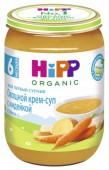 Суп Hipp Овощной Мой первый супчик с индейкой, 1 шт, 190 г.