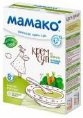 Суп-крем Мамако На козьем молоке шпинат, 1 шт, 150 г.
