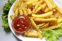 Картофель фри 160 гр