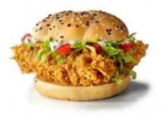 Шефбургер джуниор оригинальный