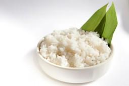 Рис Японский отварной