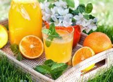 Лимонад \