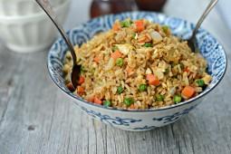 Рис по Тайски